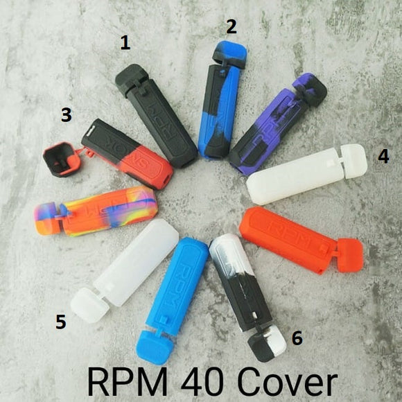 RPM40 COVER | SMOK