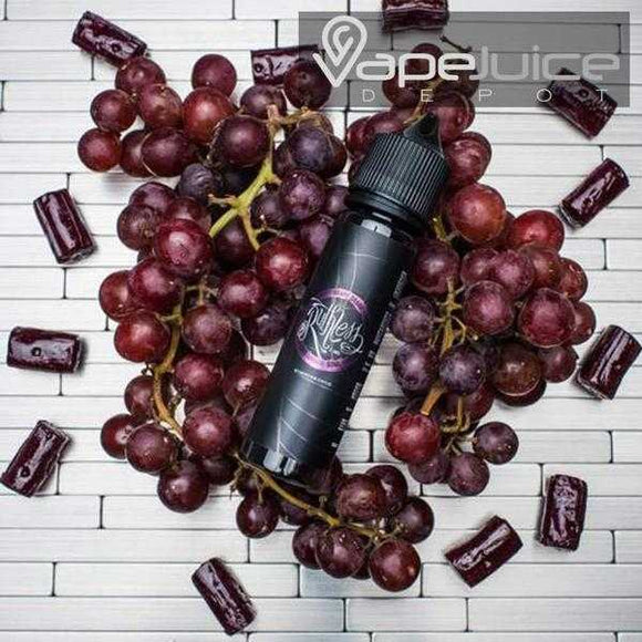 RUTHLESS - GRAPE DRANK | Ruthless Vapor
