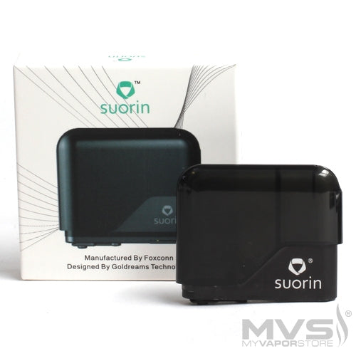 Suorin Air Replacement Pod | UAE Vapors R Us - The first vape store in UAE