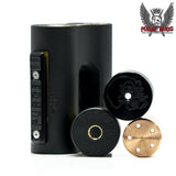 Purge Mods Side Piece Slim - MO Mechanical MOD  (Mechanical)