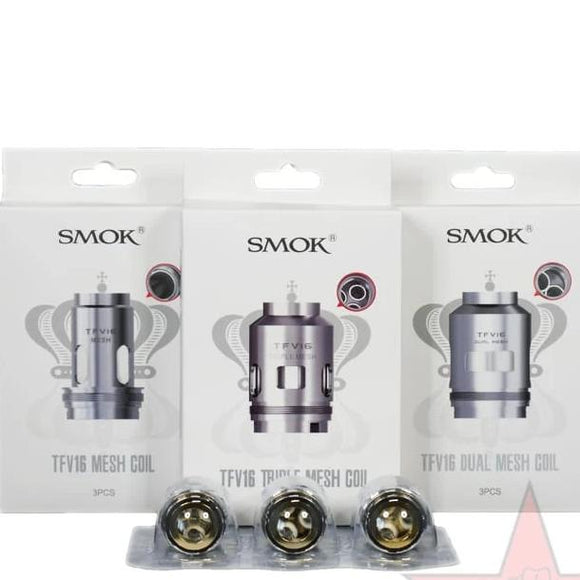 SMOK TFV16 Replacement Coil 3pcs