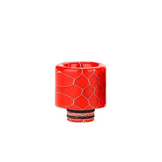 510/810 Multi-functional Resin Drip Tip