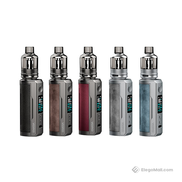 VOOPOO Drag X Plus 100W Box Kit 5.5ml
