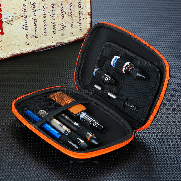 VapeOnly E-cig Carry Case