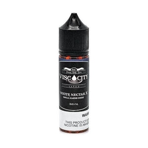 Viscocity White Nectar X –  E-Juice