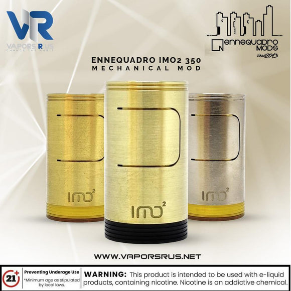 Ennequadro Imo2 350 Mechanical MOD
