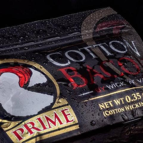 Cotton - Bacon Cotton(Original) | The first vape store in UAE