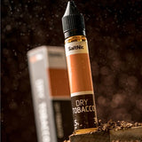 SALTNIC DRY TOBACCO | UAE Vapors R Us - The first vape store in UAE