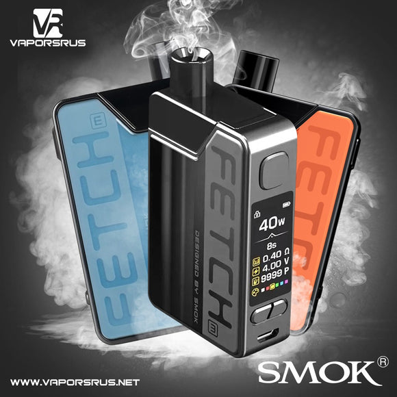 SMOK FETCH MINI Kit | SMOK