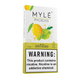 MYLE PODS - ICED APPLE MANGO | Myle