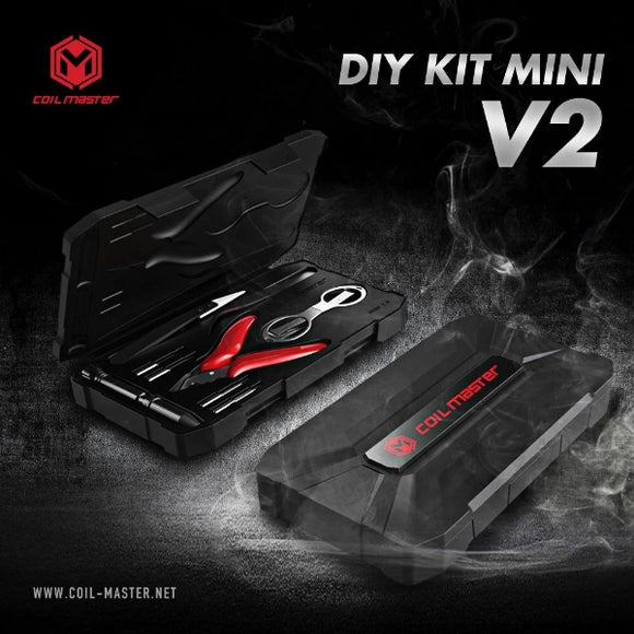 COIL MASTER DIY KIT MINI V2 | Coil Master