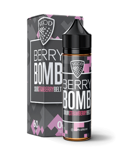 VGOD BERRY BOMB EJUICE 60ml 3mg | UAE Vapors R Us - The first vape store in UAE