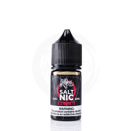 EZ DUZ IT NICOTINE SALT RUTHLESS | Ruthless Vapor