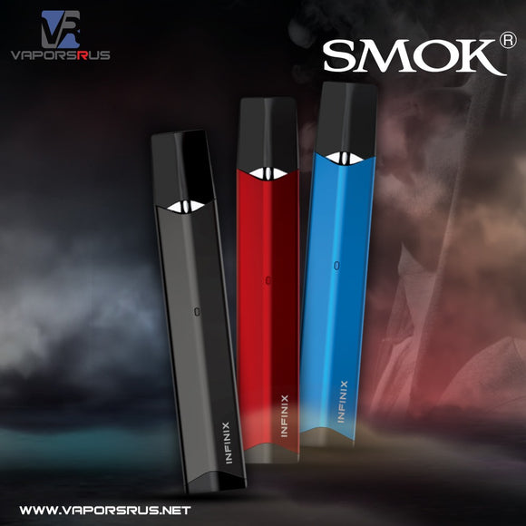 SMOK INFINIX ULTRA PORTABLE KIT | SMOK