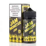 JAM MONSTER  LEMON
