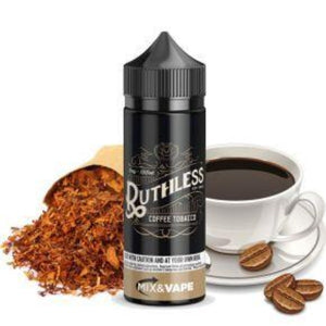 RUTHLESS - COFFEE TOBACCO