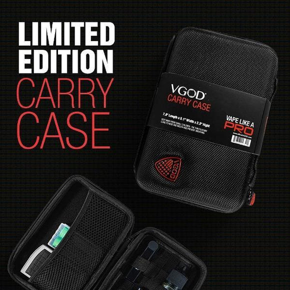 VGOD CARRY CASE (LIMITED EDITION) | VGOD