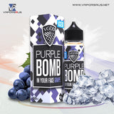 VGOD - ICED PURPLE BOMB | VGOD