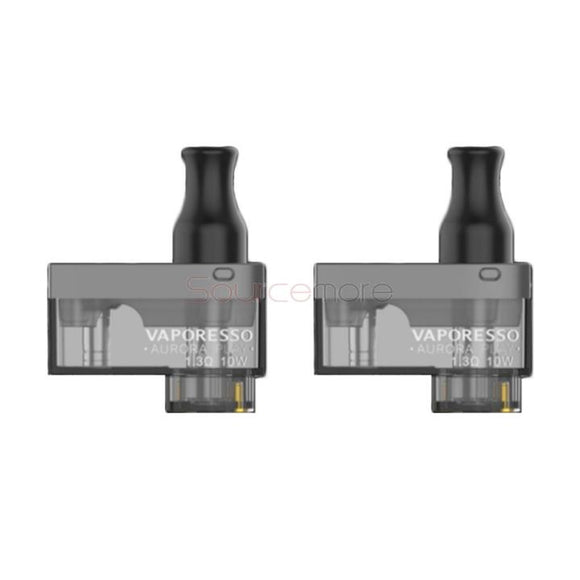 VAPORESSO AURORA PLAY REPLACEMENT POD-Pack Of 2 | Vaporesso