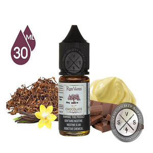 RIPE VAPES Saltz- VCT Chocolate | Ripe Vapes
