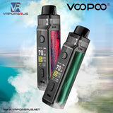 VOOPOO VINCI X 70 WATTS POD KIT (BATTERY NOT INCLUDED) | Voopoo