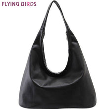 Handbag, FLYING BIRDS  handbag Hobo style - Songbird Deals