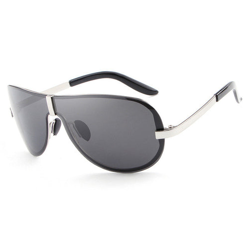 Sunglasses, Fashion Polarized Outdoor Driving Sunglasses for Men glasses with High Quality 4 Colors - Songbird Deals