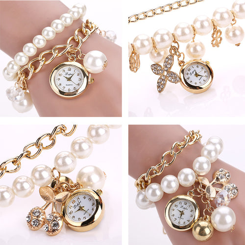 Watches for Women Jewelry Quartz Analog Wrist Watch  Gift - Songbird Deals
