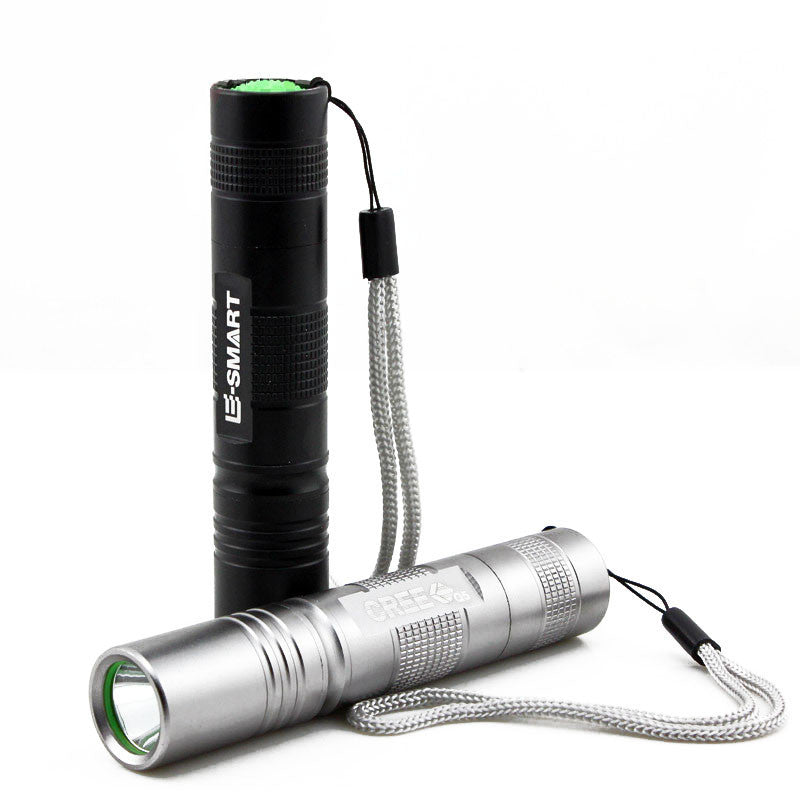 Flashlight. Tactical LED Flashlight - Songbird Deals