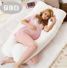 Pregnancy Pillow. U Shape Pregnancy Pillow - Songbird Deals