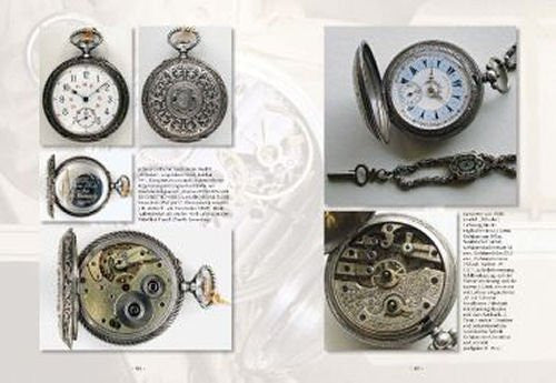 Zenith: Swiss Watch Manufactured Since 1865 Page View Of Watches