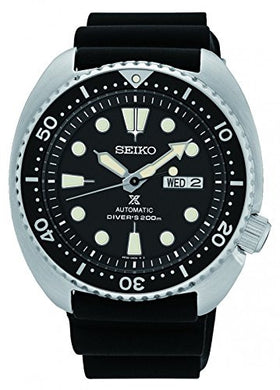 Seiko Mens PROSPEX Diver Analog Sport Automatic Watch (Imported) SRP777K1