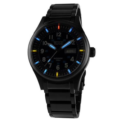 EPOCH 7009G waterproof 100m tritium gas blue luminous - Levers Escape- Men's/Women's Luxury Watches, Fashion Items, Accessories, Literature & More
