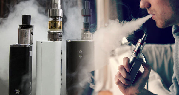 Vaping Tips: How to Get the Most Out of Your Vapour Cigarettes