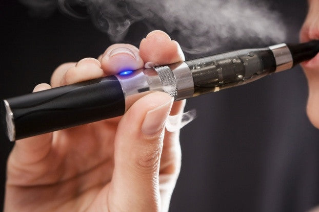 Are E-Cigarettes safe to use?