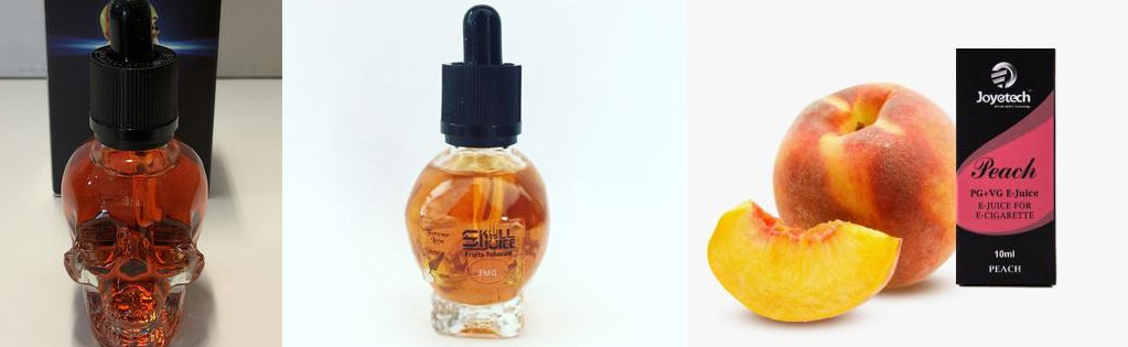 Premium E juice Available in New Zealand