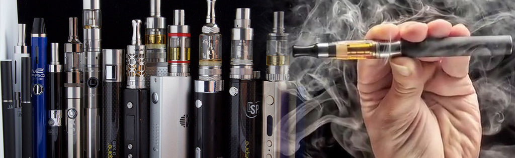 Vape Juice and Electronic Cigarette Trends for 2018