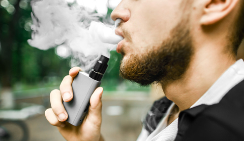 Electronic cigarettes NZ