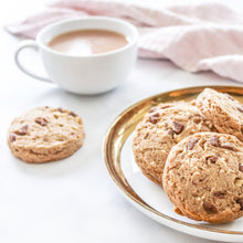 Milk Chocolate Chip Lactation Cookie