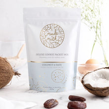 Coconut and Date Packet Mix