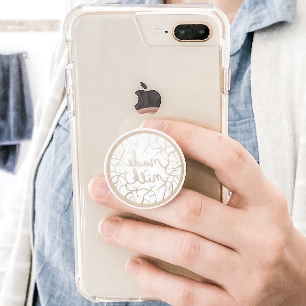 Made to Milk Pop Socket