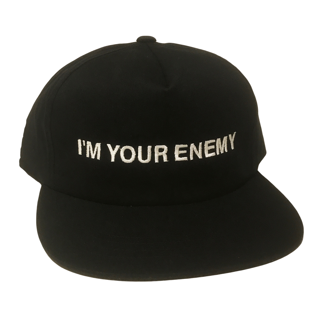 I'm Your Enemy