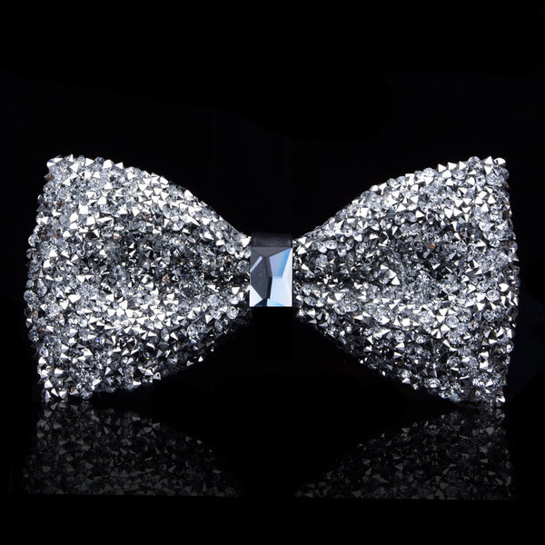 Bling Bow Tie