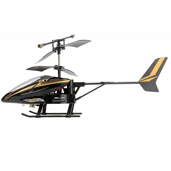 Radio Remote Control Aircraft