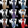 Fly Yadley Tie, Hanky and Cuff Links Set