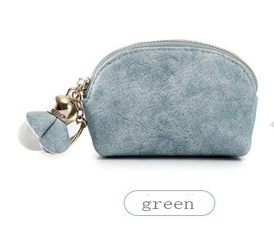 Fly Girl Miniature Purse