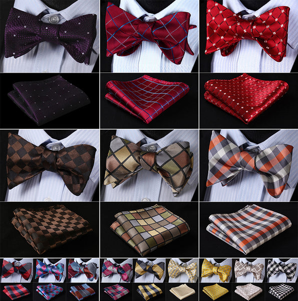 Fly Guy Bow Tie Set
