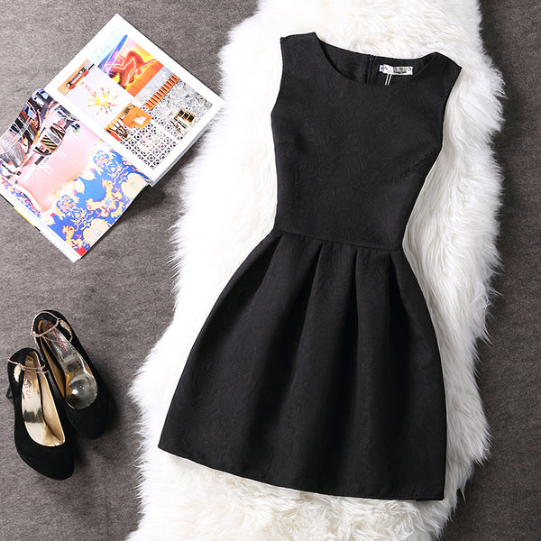 Fly Chic Belle Dress
