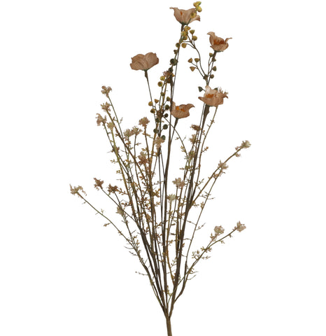 artificial dry flowers 40