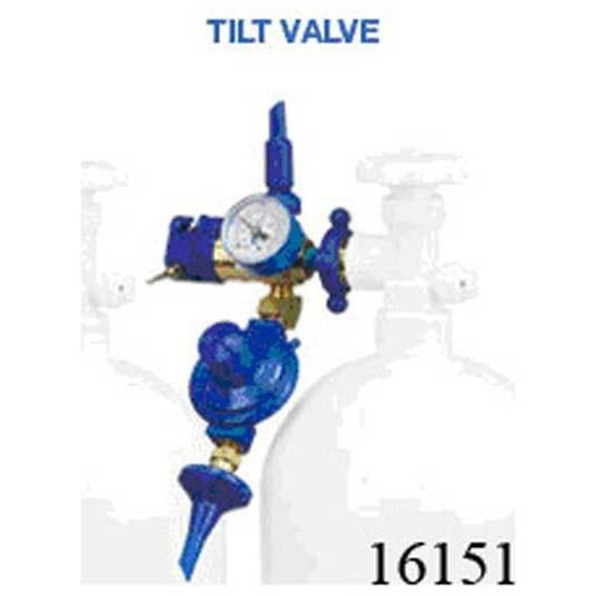 Precision Plus W/Tilight Valve #16151 - Each
